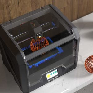 Dremel Digilab 3D45 3D Printer (Review) - 3d printer